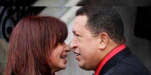 CFK Cristina Kirchner Chavez