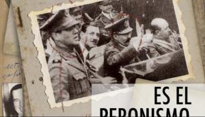 foto peron uriburu golpe 1930 derrocamiento de Yrigoyen
